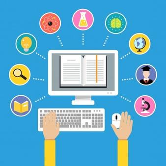 Metodologie e tecnologie didattiche  (E-LEARNING)